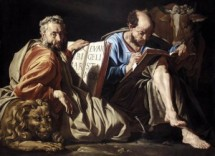 the-evangelists-st-mark-and-st-luke1-300x218